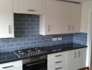 complete kitchen refurb oven and units