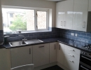 complete kitchen refurbishment after