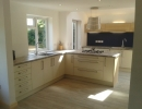 bespoke fitted kitchen complete