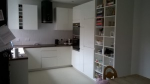 view our portfolio of recent fitted kitchens and kitchen carpentry work
